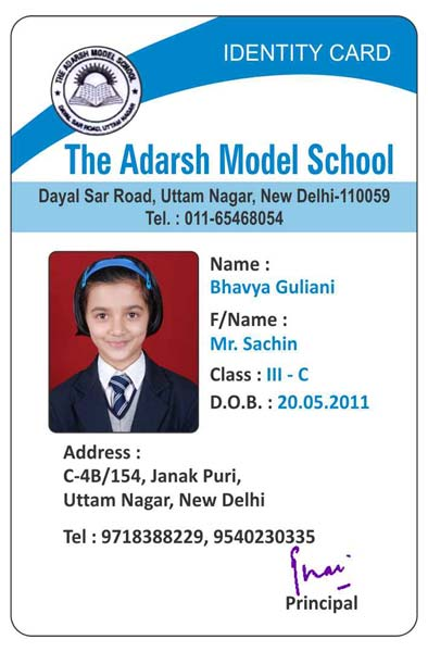 Manufacturer From Delhi - Id 1725801 Exporters Cards amp; New India
