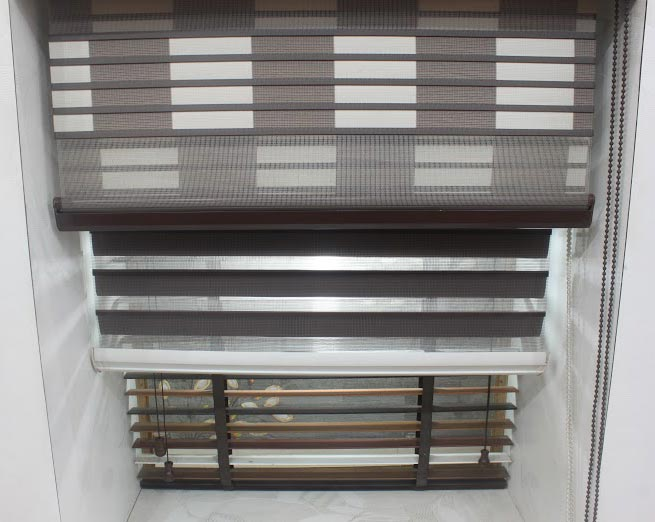 Roller Pleated Blinds Manufacturer Amp Exporters From New