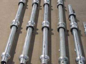 scaffolding pipes manufacturer in jaipur rajasthan india by steel