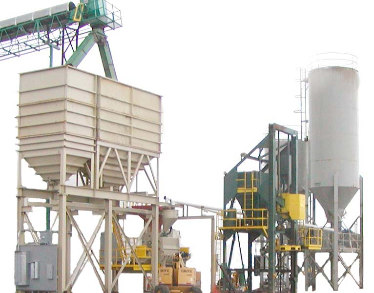 Buy batching plant spare parts from rnp engg equipments