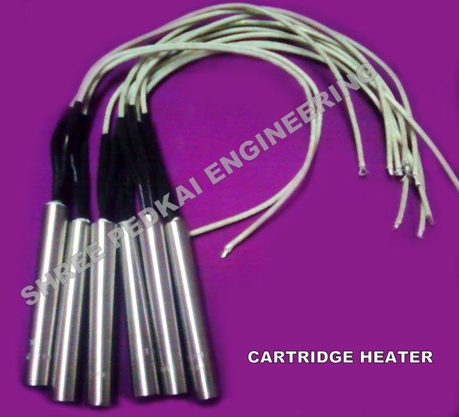 High Density Cartridge Heater (001)