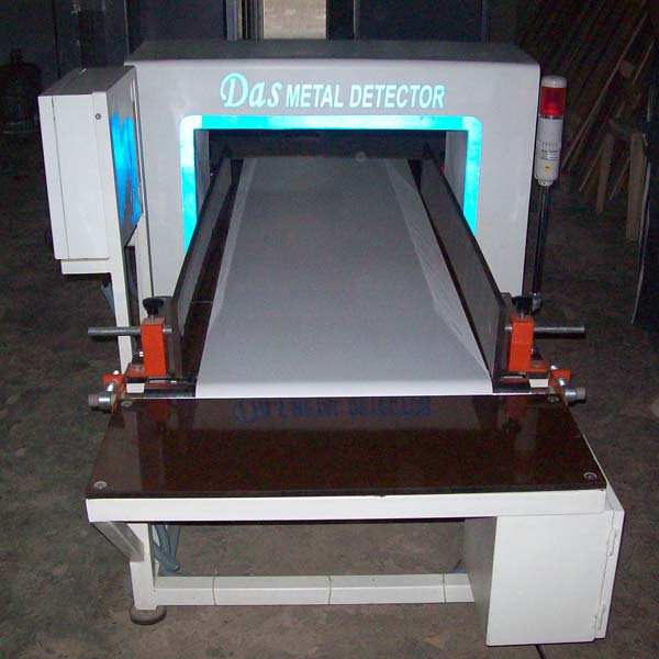 Mild Steel Conveyor System (MD-011)