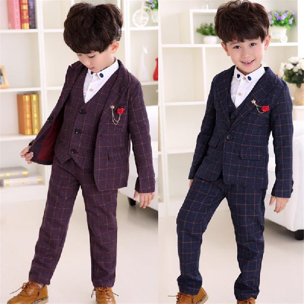 Boys Formal Wear Manufacturer In Durgapur West Bengal India By