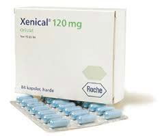 xenical 120  Orlistat 120 mg Capsules Manufacturer & Manufacturer from Mumbai ...