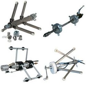Pipe Coating Equipment