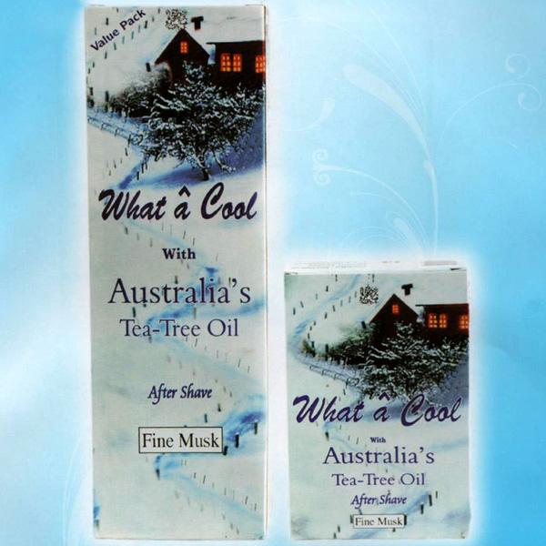 Australian Tea-Tree Oil