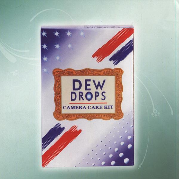 Dew Drops Camera-Care Kit