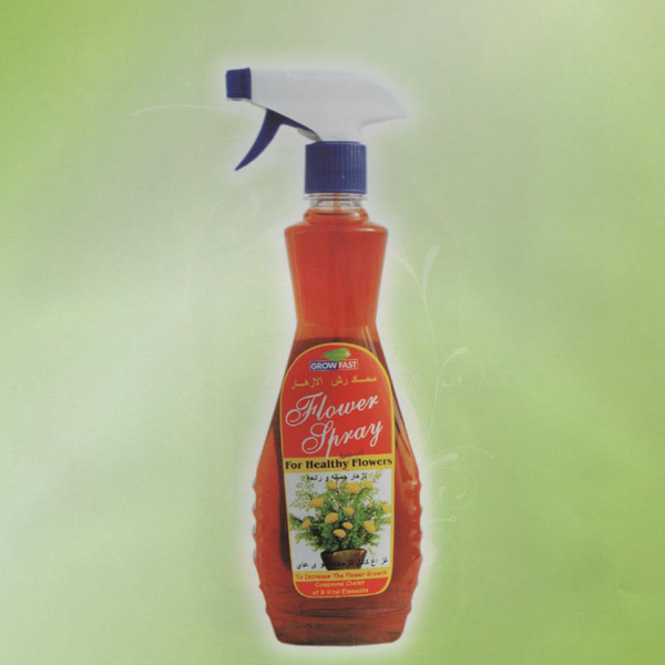 Grow Fast Flower Spray