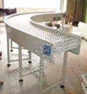Modular Chain Conveyor