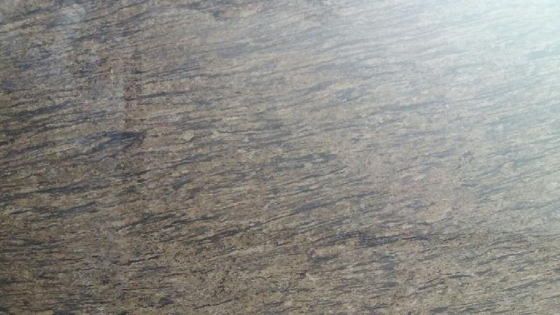 Ashoka Brown Granite Slabs