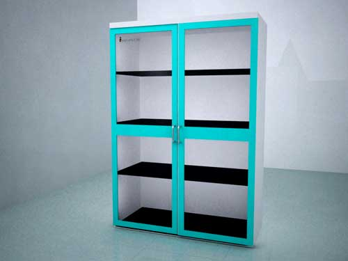 Charmant Laboratory Storage Cabinet