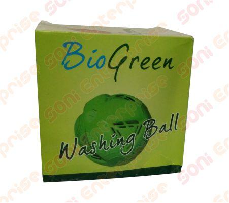 washing machine ball