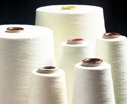100 % Cotton Yarns