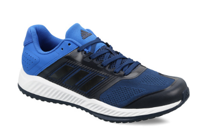 Adidas ZG Bounce Trainer shoes Core BlackDimGrayRoyal Blue
