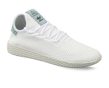 pharrell williams x adidas originals tennis hu