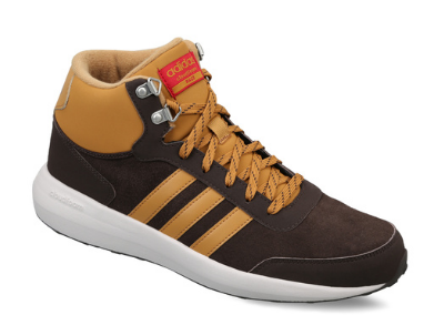 MEN'S ADIDAS NEO CLOUDFOAM RACE WTR MID SHOES Manufacturer