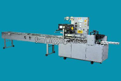 Biscuit Packing Machine (Family Pack)