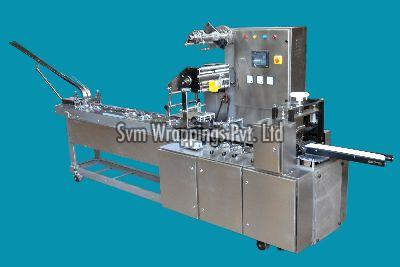 Biscuit Packing Machine (Mini Pack)