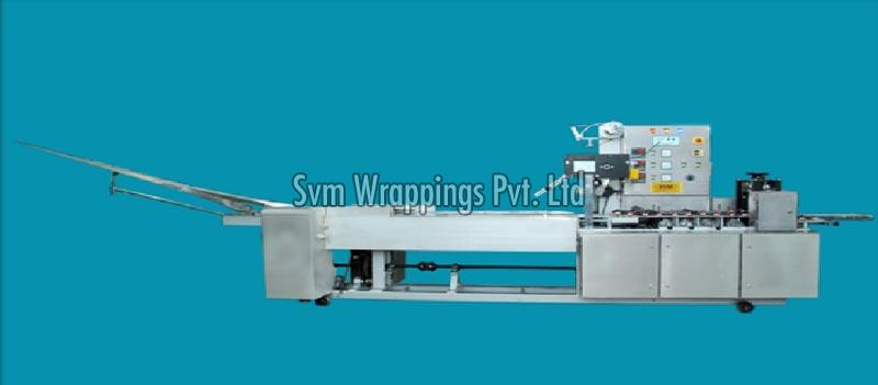 Biscuit wrapping- On Edge Machine (SVM/W/DS/90)