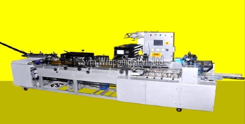 Toast Packing Machine (SVM/W/FAA/40)