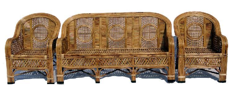 Excellent Cane Sofa Set With Table Spiritservingveterans Wood Chair Design Ideas Spiritservingveteransorg