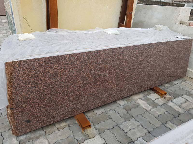 Buy Jupiter Red Granite From Tripura Stones Pvt Ltd