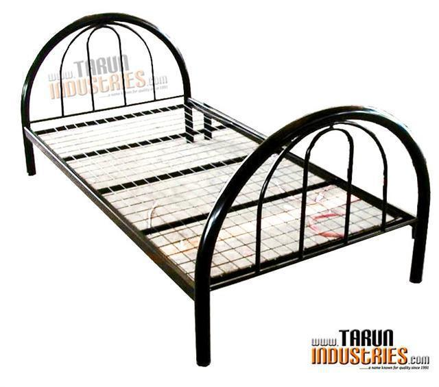 Buy Wrought Iron Beds From Tarun Industries India Id 3582432