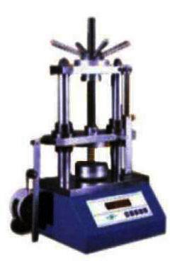 Spring Testing Machine (Spring Testing Machi)