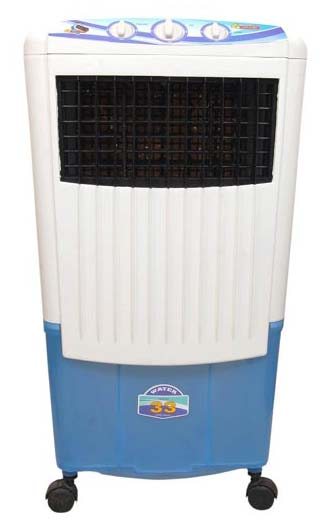 Blower Coolers