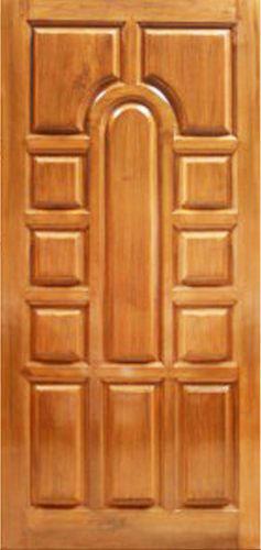 Teak Wood Door Manufacturer In Kannur Kerala India By