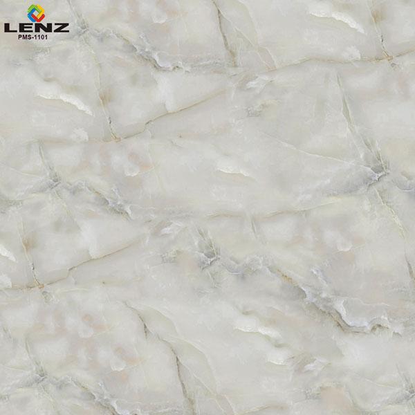 Fully Polished Digital Glazed Vitrified Floor Tiles (600x600 MM)
