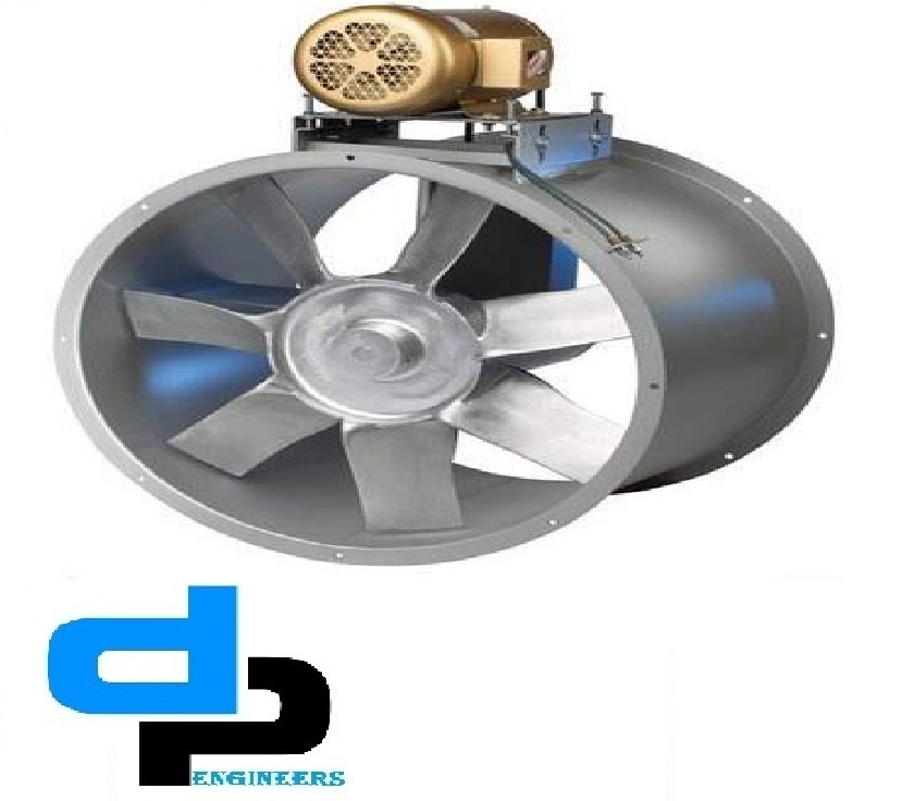 Axial Flow Fan Manufacturers In India Sante Blog