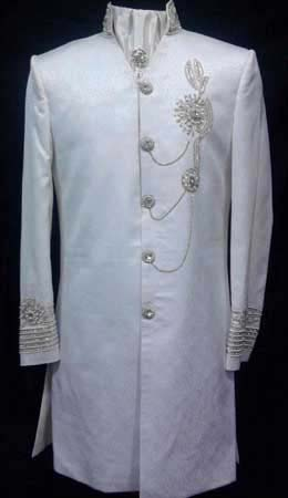 Item Code : IM-004 Designer Embroidered Sherwanis