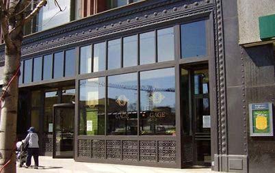 Aluminum Storefront Door Manufacturer Amp Exporters From