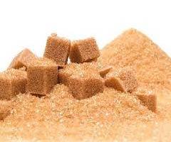 Raw Brown Sugar Icumsa 600/1200