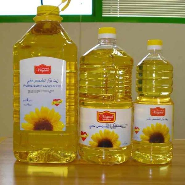 Sunflower Oil (11223)