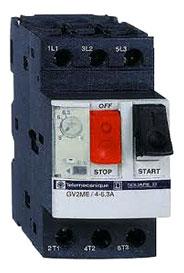 Motor Protection Circuit Breakers (mpcb) (mpcb)