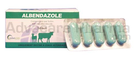 Buy Albendazole Mexico