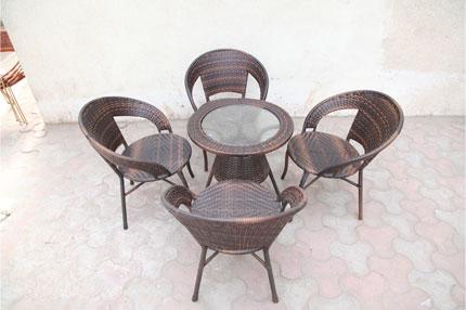 Decorum Chair Set