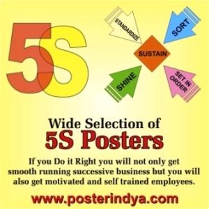 buy 5s posters from posterindya panchkula india id   171426