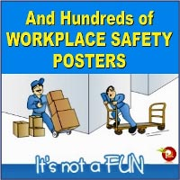 Buy Mines Safety Posters From Posterindya Panchkula