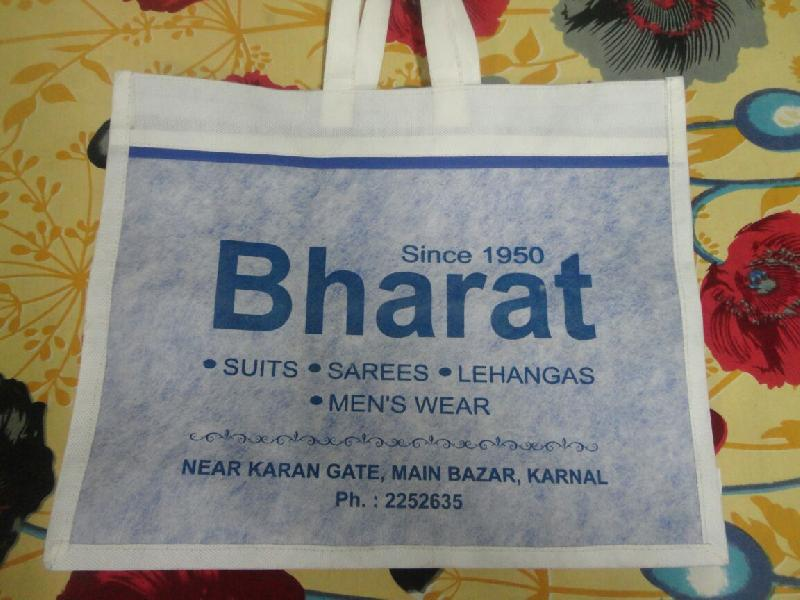 Eco Friendly Carry Bags Manufacturer in Bhiwani Haryana