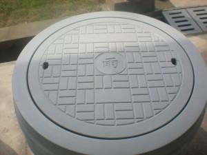 Concrete Manhole Covers