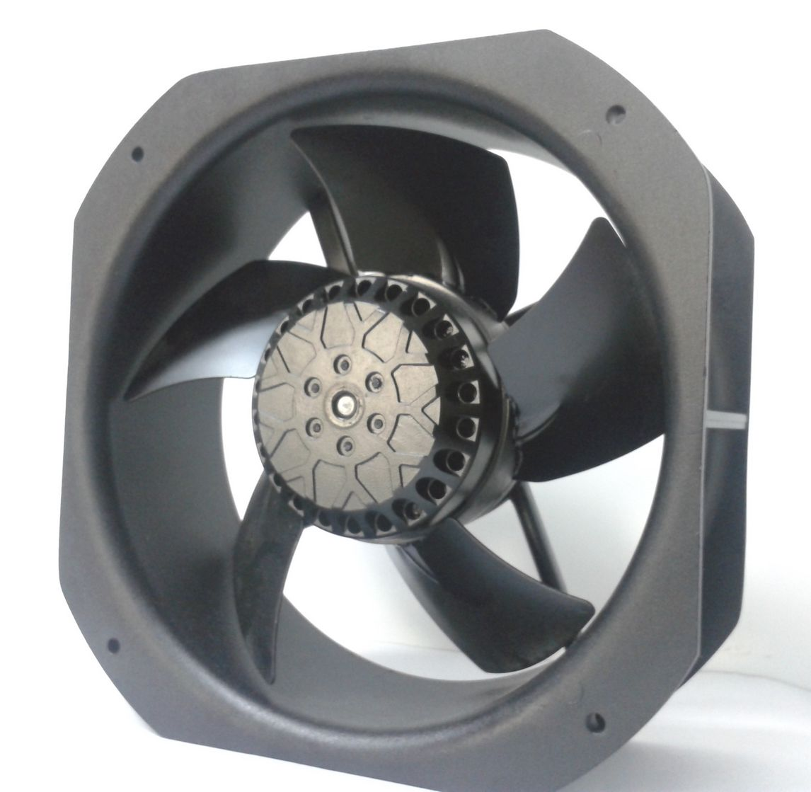Big Vent Fans : Large airflow axial flow fan for air ventilation