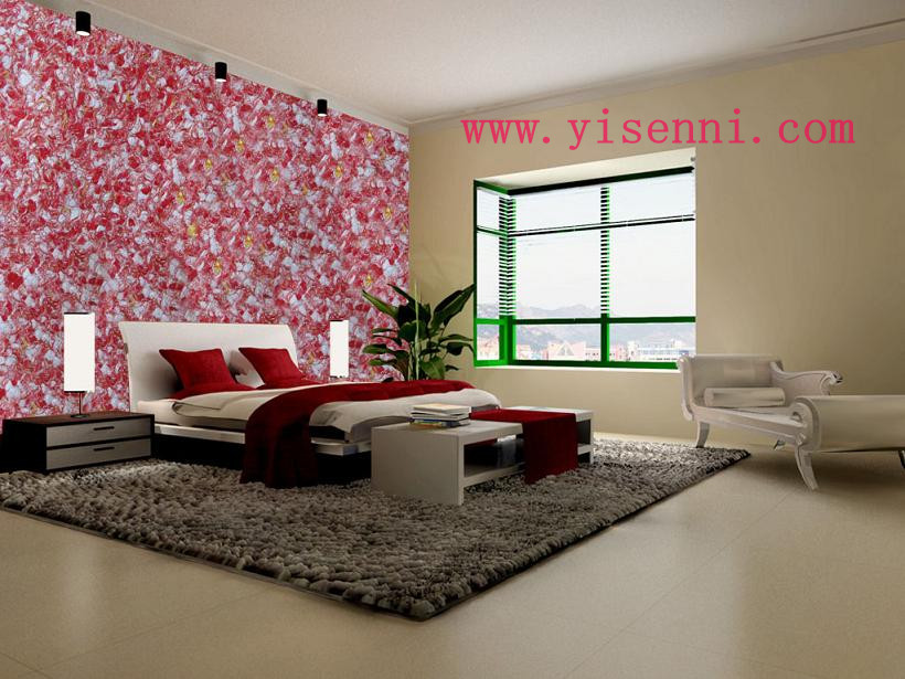 New Business Opportunity For You Yisenni Wall Coating Manufacturer