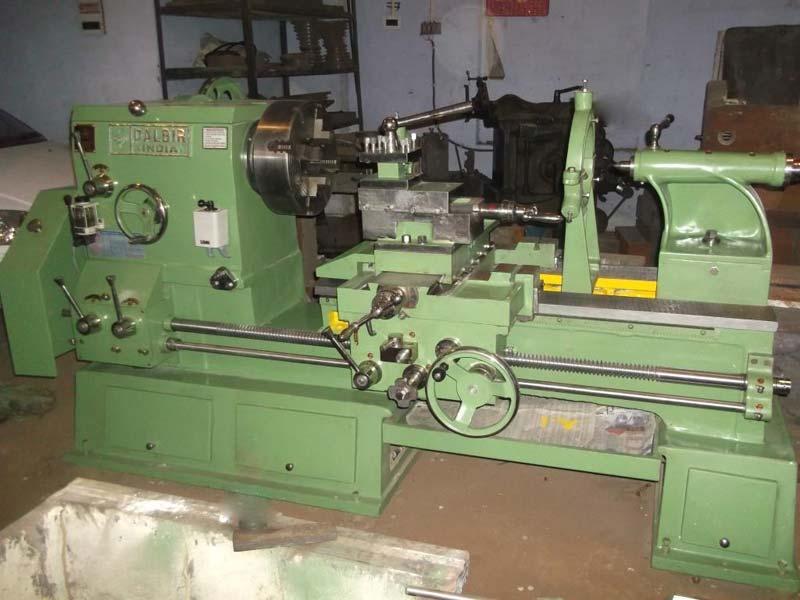 machine india