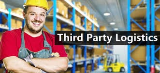 Third Party Logistic Services