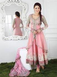 Ladies Churidar Suit