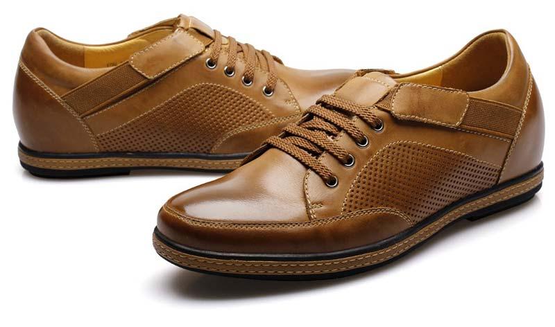 Mens Leather Shoes Manufacturer