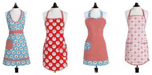 Buy Kitchen Aprons from M S Exports, karur, India   ID - 1364990